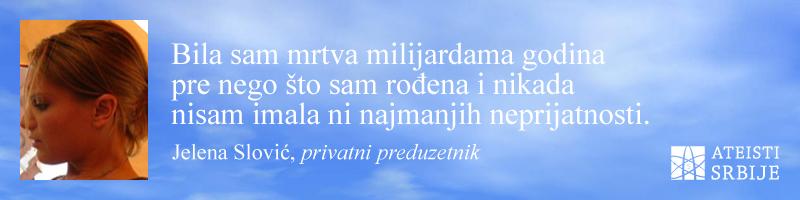 Jelena Slovic