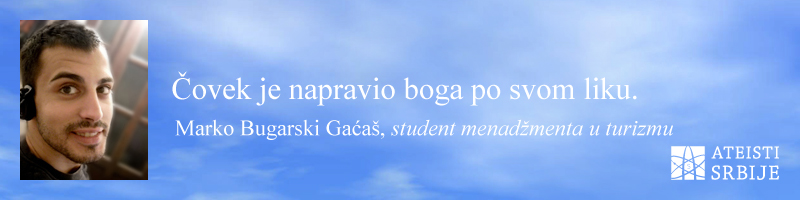 Marko Bugarski Gaca