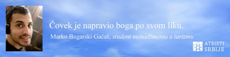 Marko Bugarski Gacaš