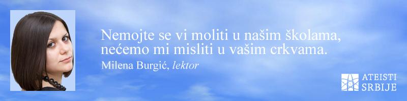 Milena Burgic