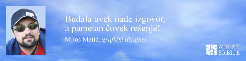 Miloš Matic