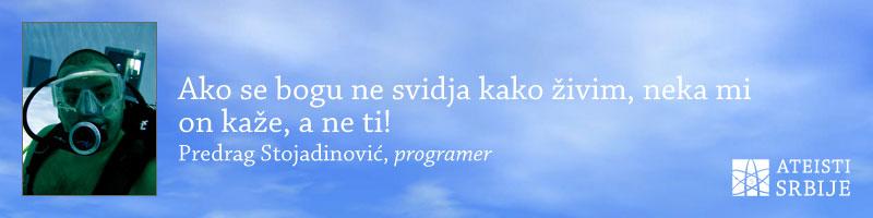 Predrag Stojadinovic