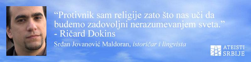 Srdan Jovanovic Maldoran