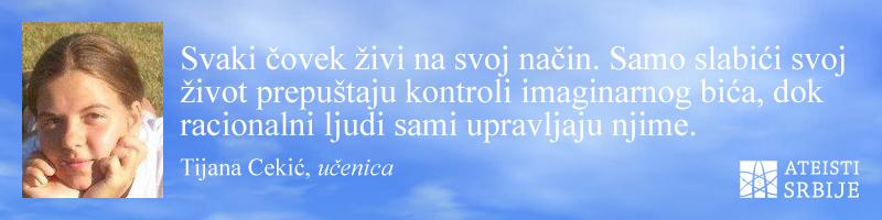 Tijana Cekic