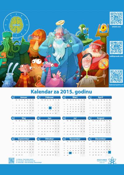 Kalendar2015